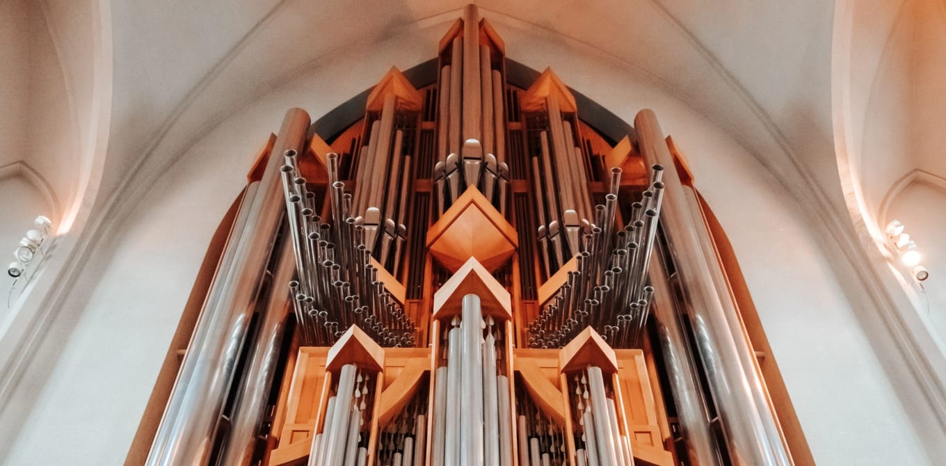 Music & Worship: the History and Theology of Music in the Western Church (SACT & SACT+)