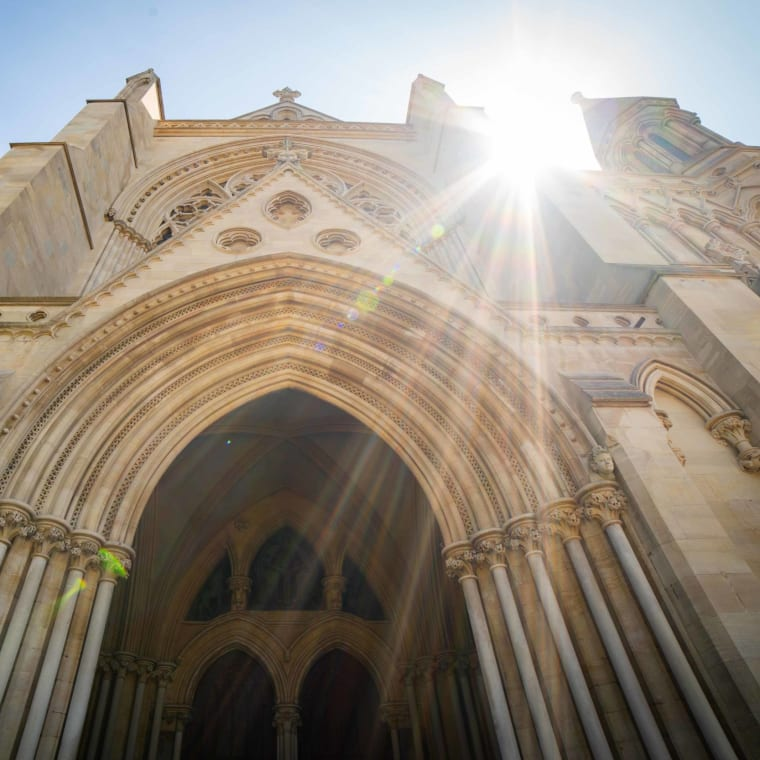 Read: Live Streaming at St Albans Cathedral