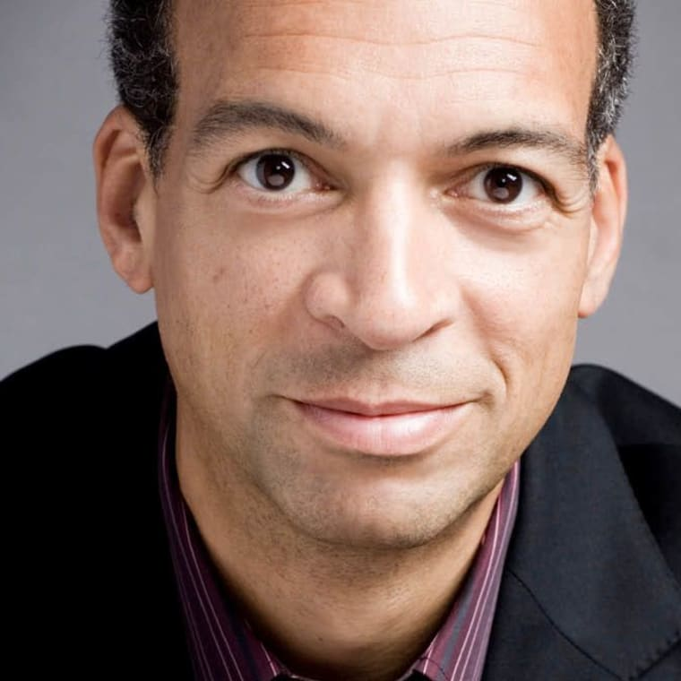 The Great Outdoors: Roderick Williams