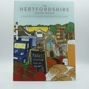 The Hertfordshire Cook Book