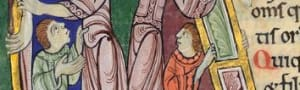 The St Albans Psalter: Painting and Prayer in Medieval England