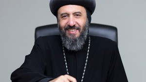 In Conversation: Archbishop Angaelos