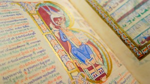 Creating and Curating Medieval Manuscripts
